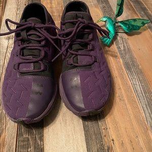 Under Amour Coldgear Reactor shoes size 7.5